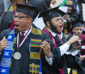 morehouse class of 2019