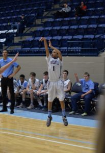 jordan basketball player