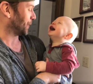 father son beatbox