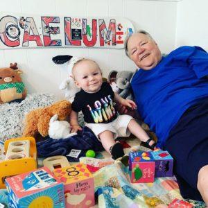 grandparents grandchildren