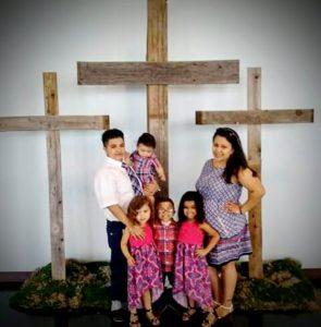 ethann's family