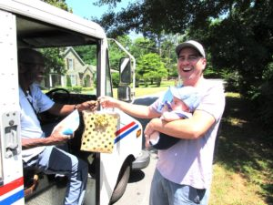 floyd martin mailman