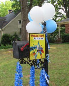 floyd retirement mailboxes