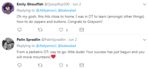 grayson tweets