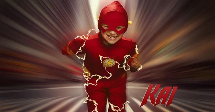 kai hero