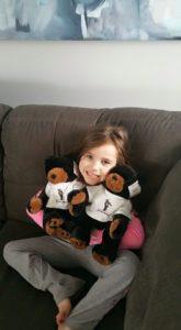 bears for sick kids