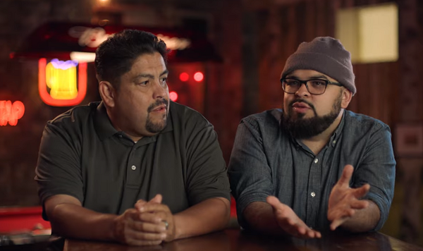 Budweiser's Father's Day Ad Ends With Surprise For 3 Stepdads