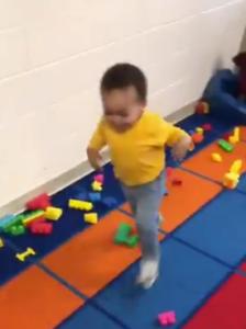 preschool pick up