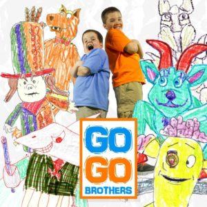 go go brothers youtube