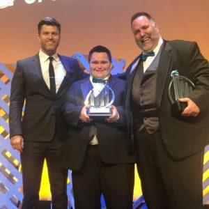 entrepreneur of the year award 2019