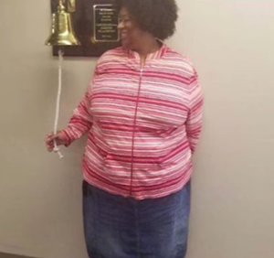 cancer free bell