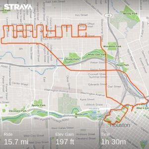 marry me map cycling