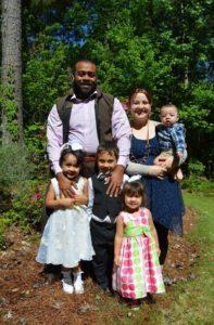 rajahn family