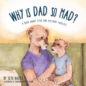 why is dad so mad children's book