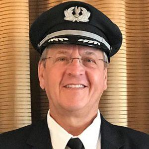 american airlines pilot brian lenzen