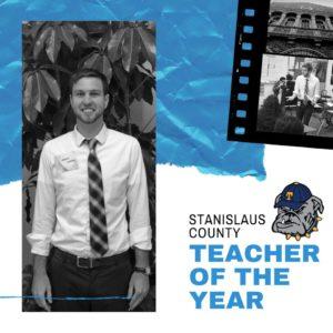 teacher of the year jared jeffries