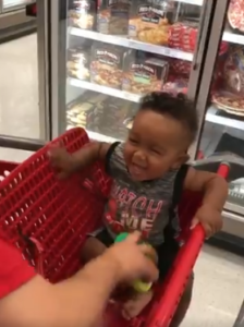 braylon shopping cart
