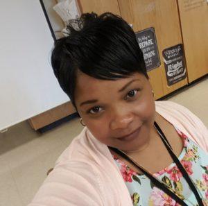 teacher michelle lindsey
