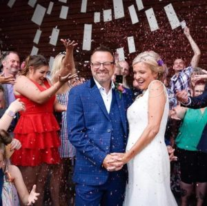 winfield-hunt wedding