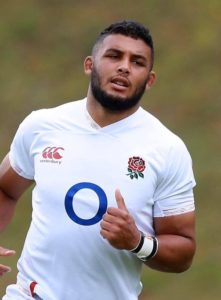 lewis england rugby