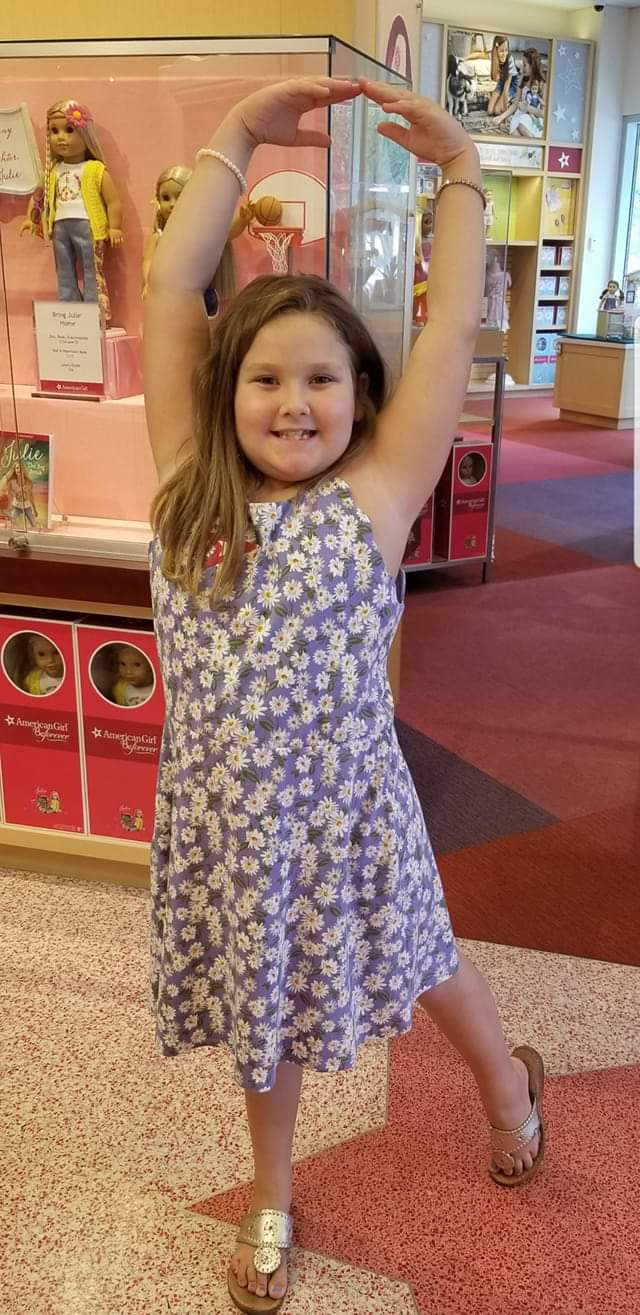 Never Heard Of Absence Seizures? You're Not Alone; What I Want You To Know About My Daughter's Seizure Disorder