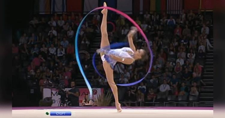yevgenia kanayeva