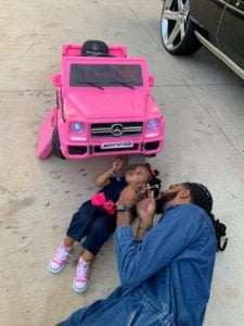 daddy daughter photoshoot