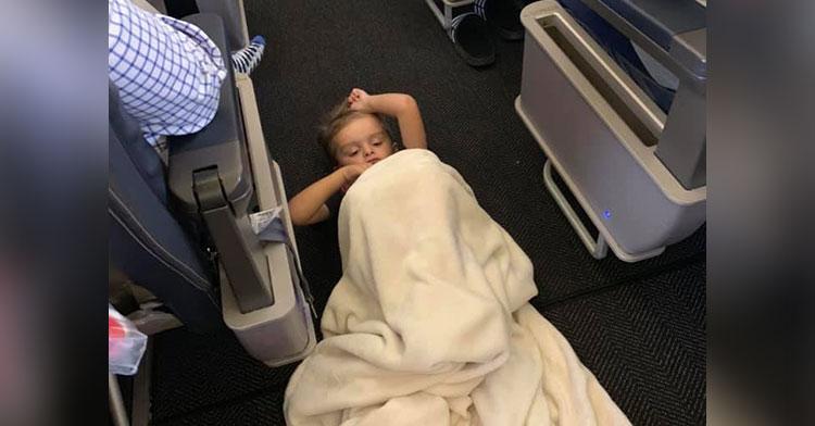 braysen united flight
