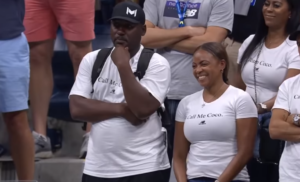coco gauff's parents