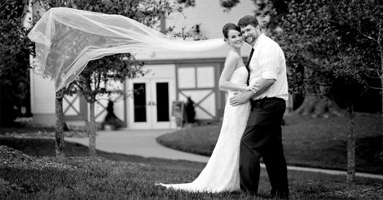 ashleigh wedding photo