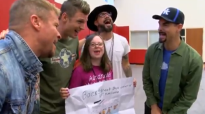 bsb meet and greet