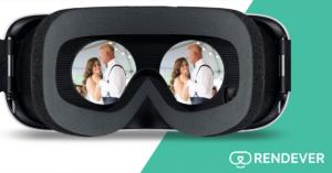 rendever virtual reality