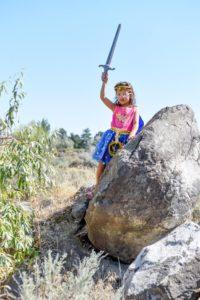 aliyah wonder woman photos
