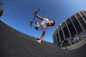 max amputee skateboarder