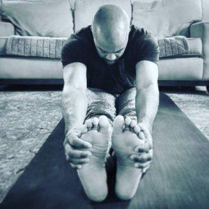 yogi changa bell