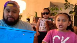 sua family truth hurts remix