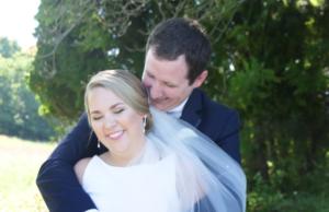 ally and derek's wedding