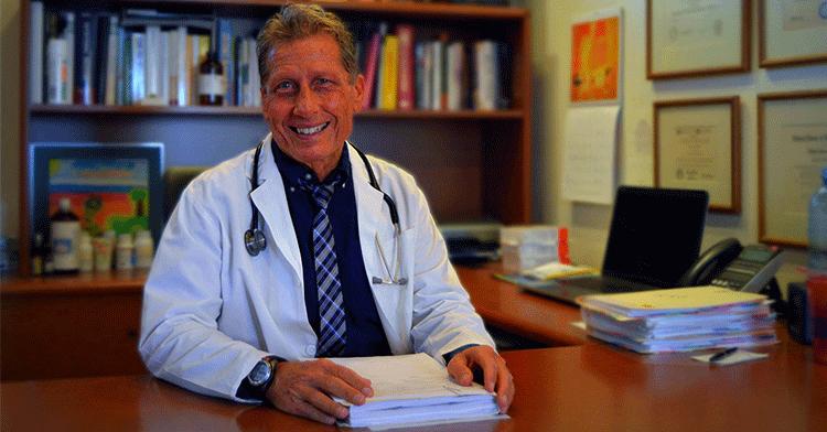 doctor david minkoff