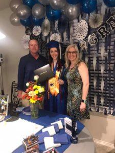 emma graduates
