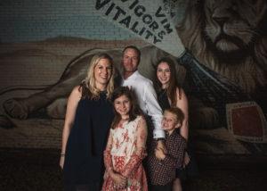 earhart family