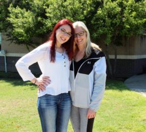 emma and kathy