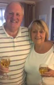 paula's parents