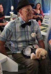 grandpa and coco