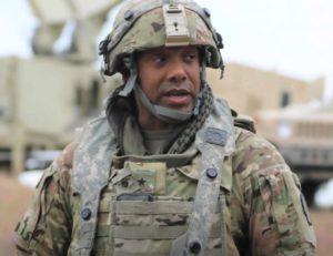 brigadier gen. vincent buggs