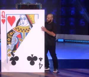 jon dorenbos magic trick
