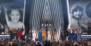 2019 cma awards women of country