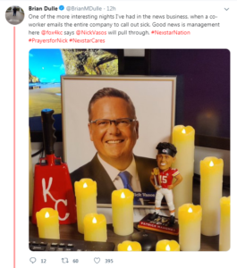 prayers for nick