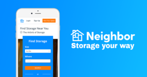 neighbor app