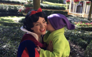 jack jack and snow white