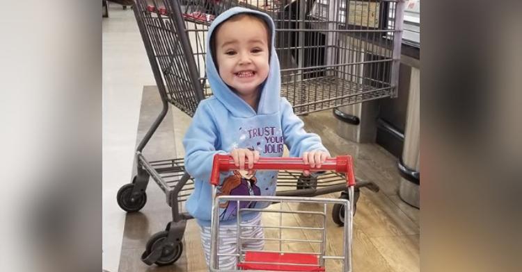 lily belle shopper